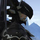 STORY | 3.ジョブ・ロール-竜騎士レベル50【蒼の竜騎士】