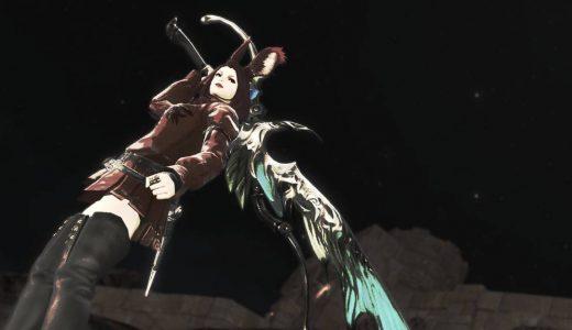 【FF14-5.X ジョブ紹介】暗黒騎士のススメ 敵の悪意を身一つで全て受けきる。己が痛みを力に変え、道を切り開け!