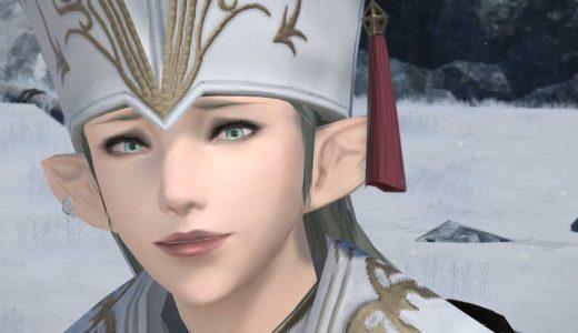 【FF14 雑記・感想】暗黒騎士レベル60クエストで、敵役であるイストリドは最期になぜ微笑んだのか。