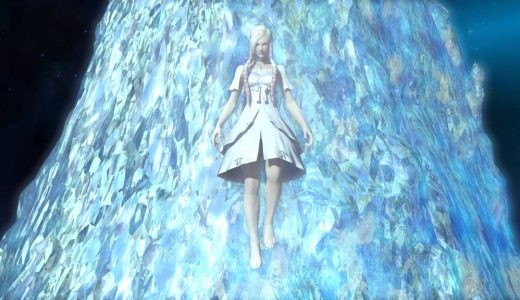 STORY   2.メインクエスト3.2-蒼天【02.星の呼び声】