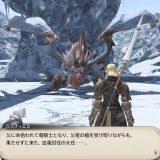 STORY | 3.ジョブ・ロール-竜騎士レベル60【槍に誓う使命】