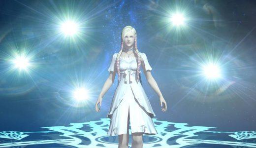 【FF14 雑記・考察】星の代弁者として、そして光の調停者として。ミンフィリアが新生編から蒼天編にかけて辿った道について考えてみる。
