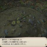 STORY | 2.メインクエスト4.0-紅蓮【13.声なき痛哭】